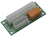Синхронизатор включения БП add2PSU molex #100390