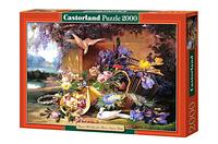 Пазлы 2000ел.картина C-200276 Castorland