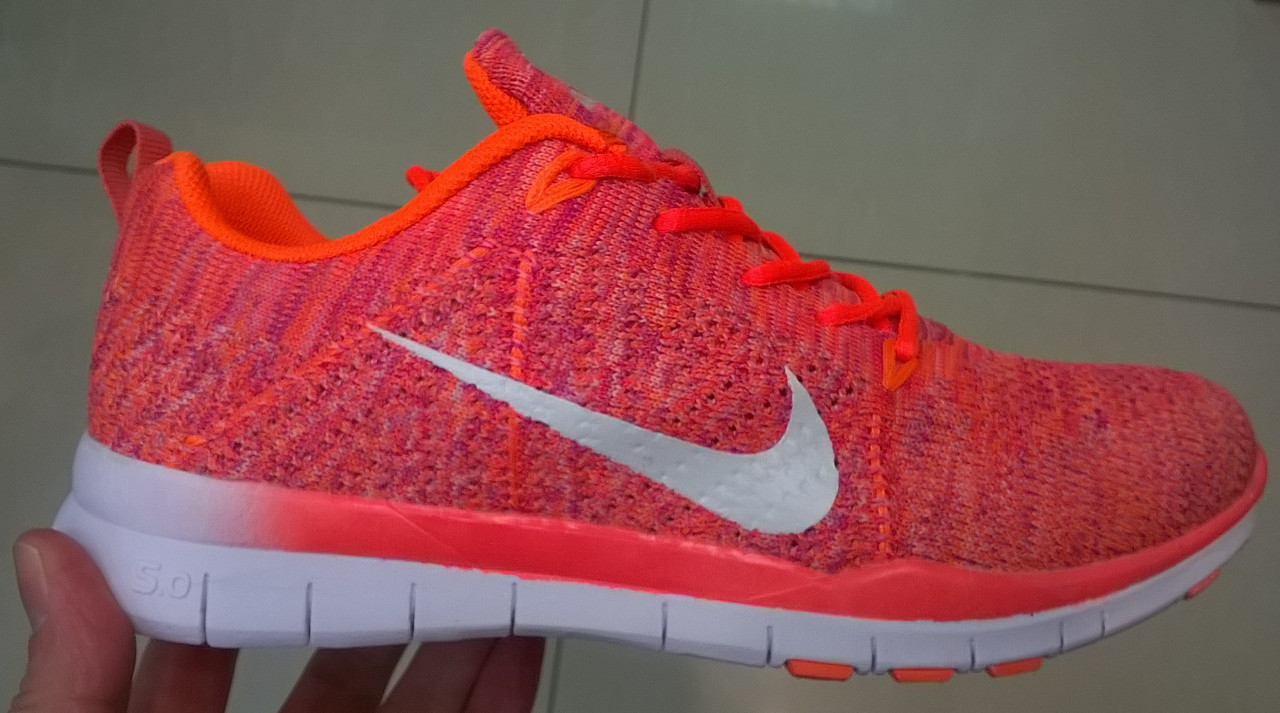 bcee4bb0 Женские кроссовки Nike TR Free Run 5,0 Flyknit - Интернет магазин  krossovkiweb.kiev