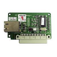 Плата интерфейса LG-Ericsson AR-LANU