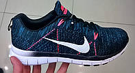 Женские кроссовки Nike TR Free Run 5,0 Flyknit