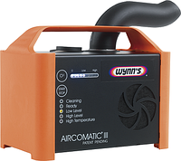 Система для удаления неприятных запахов в салоне автомобиля Wynn's Aircomatic® III, W68480