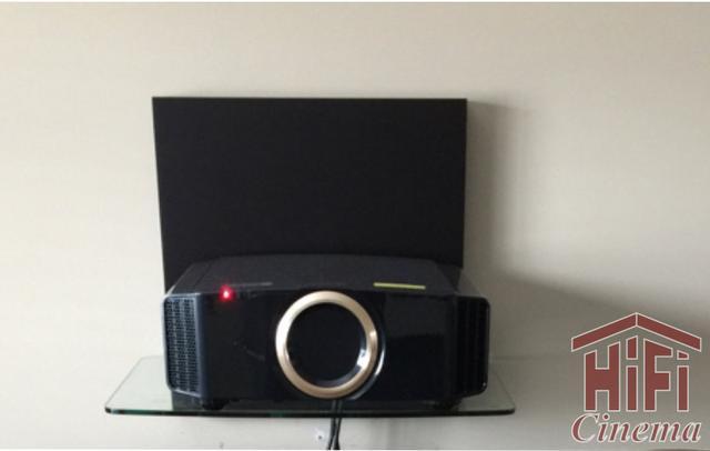 JVC RS600 проектор 4K