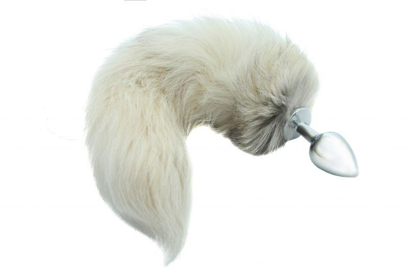 Анальная пробка кошачий хвост
