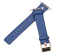 Ремешок Remax Apple Watch RW-382 Pure голубой