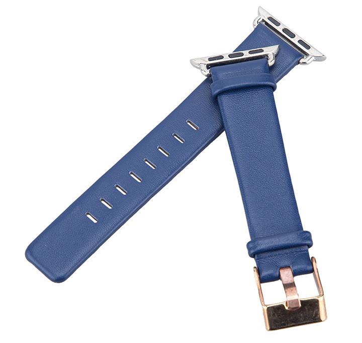 Ремешок Remax Apple Watch RW-382 Pure голубой - Я в шоке!™ в Хмельницком