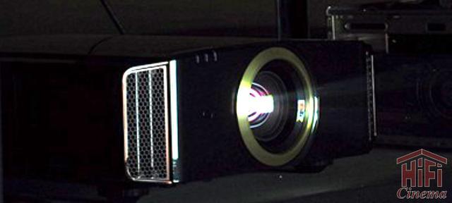 JVC DLA RS600 проектор 3D