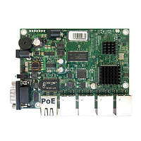 Маршрутизатор MikroTik RouterBOARD RB450G