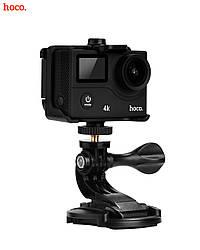Экшн-камера Hoco D3 4K Super HD Sport Camera, оригинал