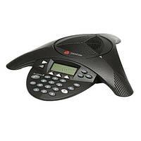 Конференцфон Polycom SoundStation 2 EX
