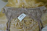 Пояс для чулков бронзового цвета, фото 1