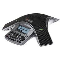 Конференцфон Polycom SoundStation IP 5000
