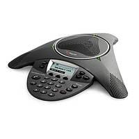 Конференцфон Polycom SoundStation IP 6000