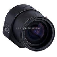 Объектив CnM SECURE Lens 2,8-12 мм
