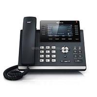 Телефон Yealink SIP-T46G