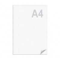 Ватман А4 50 листов 190 г/м2