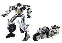 Трансформер Hasbro Дженерэйшнс Комбайнер Ворс Лэджендс Autobot Groove (B0971-B1797)