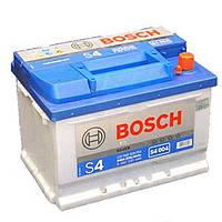 Аккумулятор 6СТ-60 необслуж. (пр-во BOSCH)