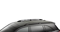 Продольные рейлинги Acura MDX 2007-2013