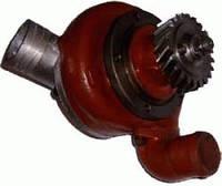 Насос водяной (помпа) (Т-130,Т-170), 06-08-140СП