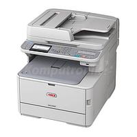Принтер лазерный МФУ OKI MC362dn
