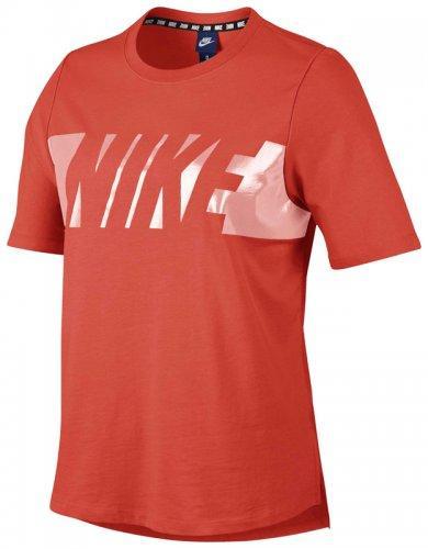 Женская футболка NIKE nsw av15 top (Артикул: 829381-852)