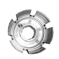 Корпус дисков фрикц. 1-2 передачи, T8.390/Mag.340