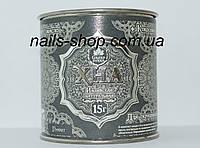Хна для бровей (Графит), viva henna, 15 гр.
