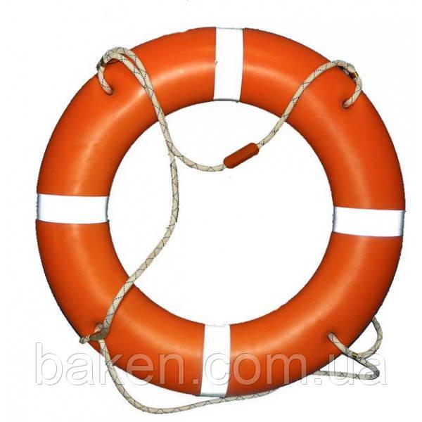 Круг спасательный тип КСП
