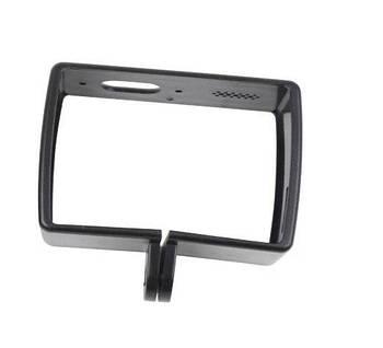 Рамка для камер Xiaomi YI2 4К/4K+, Yi Lite The Frame Xiaomi черная