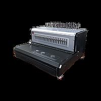 Биндер электрический (брошюровщик) на пластиковую пружину - АМ-3088