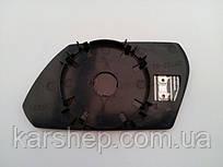 Правый зеркальный элемент с подогревом и антибликом на Форд Mondeo с 2000 - 2003 год.