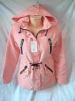 Женская куртка парка оптом
