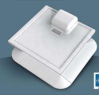 Санитарный насос-измельчитель TrayMatic