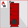 Твердотопливный котел ALTEP Duo Uni Plus (KT-2EU) 27 кВт (для горелки)