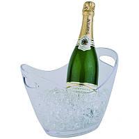Чаша для шампанского с ручками 3 л APS