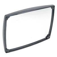 Зеркало заднего вида (VLD1073/S.57437) (296х215 мм), JD8000, 8010, 8020, 8030- 9000, 9020