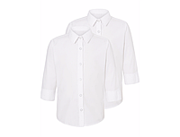 Рубашка для девочки. Размер 3-6 лет. George.
