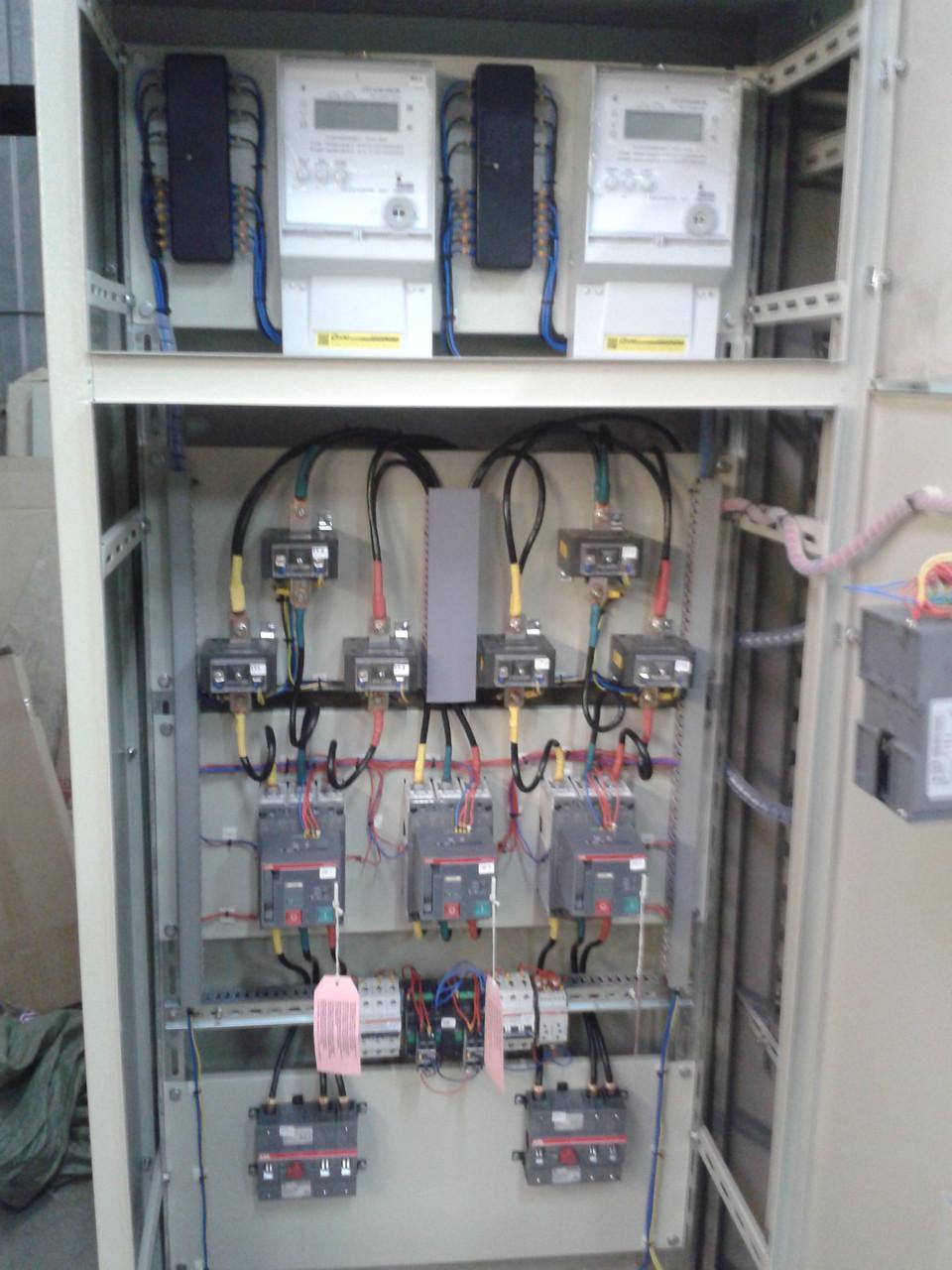Электрощитовое оборудование - ПП Яценко в Днепре