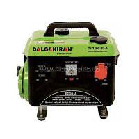 Бензиновый генератор Dalgakiran Dj 1200 Bg A