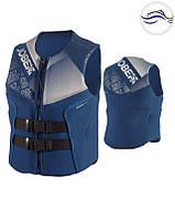 Мужской спасательный жилет из неопрена Progress Segmented Vest Men, фото 1