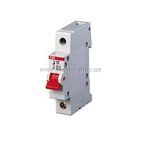 Выключатель нагрузки ABB SHD201/32r (2CDD271111R0032)