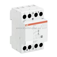Контактор ABB ESB24-04-230AC/DC