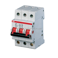 Выключатель нагрузки ABB E203/125g (2CDE283001R1125)