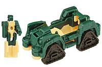 Трансформер Hasbro Дженерэйшнс Войны Титанов Мастера Титанов Brawn (B4697-B8355)