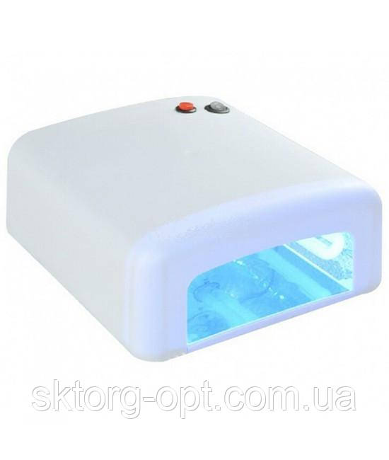УФ Лампа для сушки JIADI 818 36W