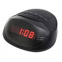 Часы с радиоприемником Supra CR-318P