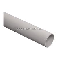 Труба ПВХ ДКС 50 мм жёсткая гладкая Light (63850)