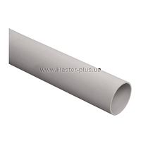 Труба ПВХ ДКС 50 мм жёсткая гладкая (63950)