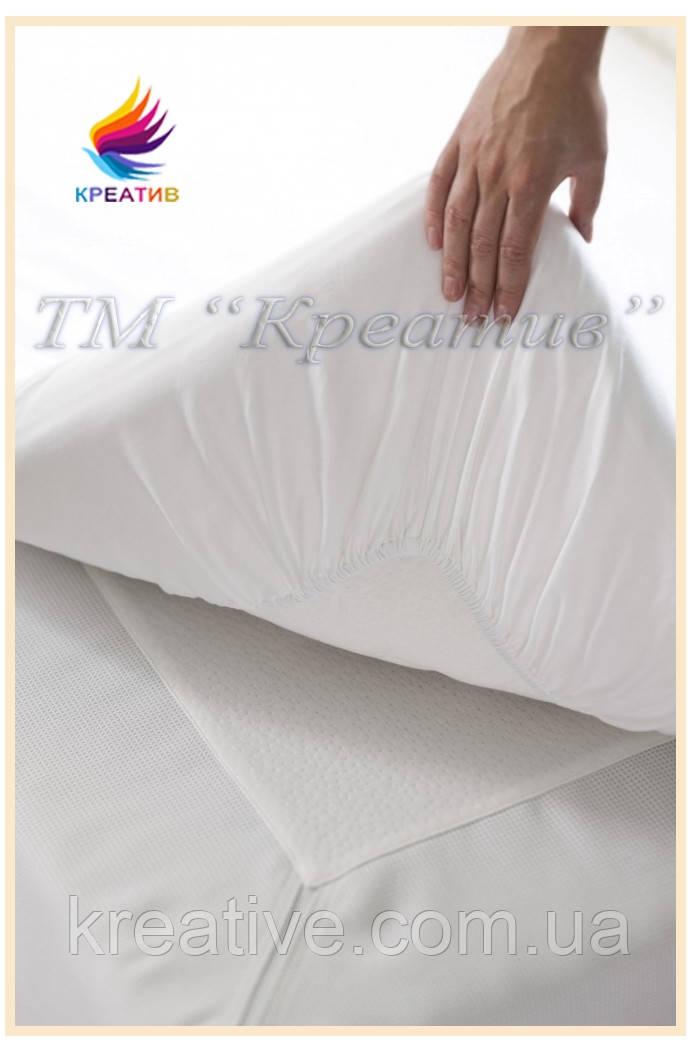 Простынь на резинке под заказ (при заказе от 50 шт)